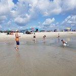 Foto Ocean City Beach