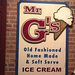 Mr. G's Ice Cream Foto