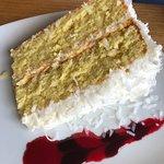 Pastiche Fine Dessertsの写真