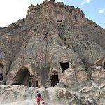ภาพถ่ายของ Selime Monastery