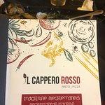 Foto de Il Cappero Rosso