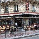 """Lili et Riton"" au 64, rue du Montparnasse"