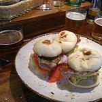 Bar El Frances Foto