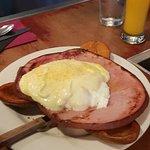 Foto de The Griddle Cafe