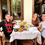صورة فوتوغرافية لـ Restaurante Terra Nossa