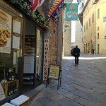 Foto de L'Hamburgheria di Volterra