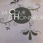 Photo of Restaurant La Cour d'Honneur