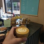 Takk Coffee House Image