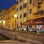 Φωτογραφία: Osteria Della Venezia