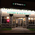 Foto de O'Shea's Eatery And Ale House