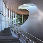 Arnhem Central Station Foto