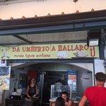 Da Umberto a Ballaro Foto