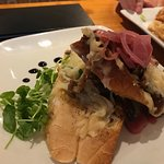 Foto de Canoe Restaurant and Tavern