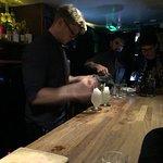 Bramble Bar & Lounge Foto