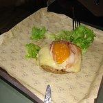 Photo of Goss Grill Restaurant