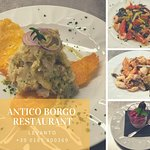 Фотография Antico Borgo