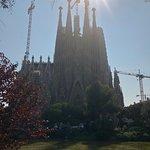 Foto Guide Prive Barcelone