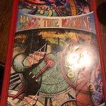 Photo of Magic Time Machine