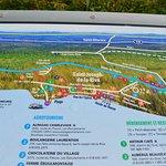 Foto de Route du Fleuve