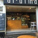 Billede af Al Alma Cafe