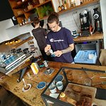 Photo of Lot Sixty One Coffee Roasters