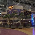 Photo of Hard Rock Cafe Mall of America