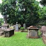 Foto di Kandy Garrison Cemetery