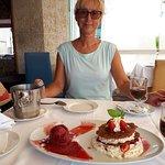 Foto de Restaurante O velho e o Mar