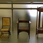 Vitra Schaudepot, une partie de la collection
