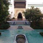Foto van Mosquée de Paris