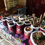 Photo de Silk Road Tea House