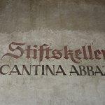 Foto de Cantina Mescita Dell Abbazia di Novacella