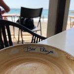Foto van Bar Playa