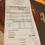 Photo de Oviedo Bar 2 - Rolle