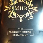 Billede af Market House Restaurant