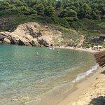 Zdjęcie Krifi Ammos Beach