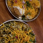 Chaat Appetizers