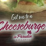 Foto de Cheeseburger in paradise
