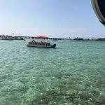 ภาพถ่ายของ Luther's Pontoon, Waverunner, & Kayak Rentals