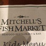 Foto de Mitchell's Fish Market