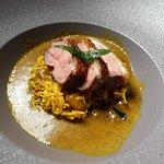 Junoon Restaurant Foto