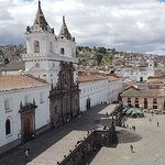 Quito City Tour and Travel Foto