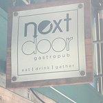 Foto de Next Door GastroPub