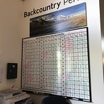 Foto de Denali Visitor Center