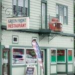 Green Front Restaurant