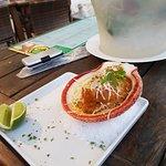 Kanoa Beach Bar