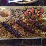 Foto di Aladdin Shisha Lounge