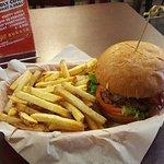 Bilde fra Bingo Burger