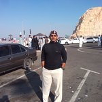 صورة فوتوغرافية لـ Jebel Hafeet