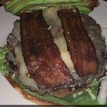 Foto de The Burger Palace